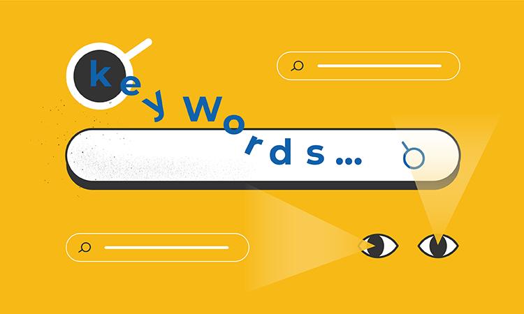 Как определить ключевые слова для оптимизации