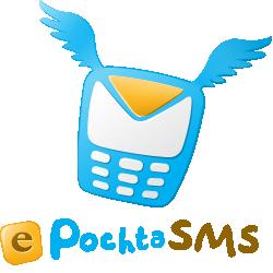 ePochta SMS - новый логотип