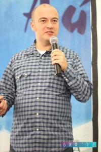 Сергей Котырев UMI