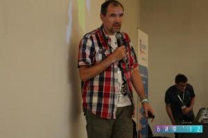 Дмитрий Сатин Usabilitylab