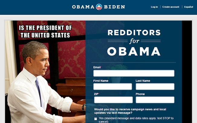 1Klantenbinder-redditors-for-obama