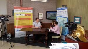 Новое онлайн-ТВ для маркетологов  – WebPromoExperts.TV