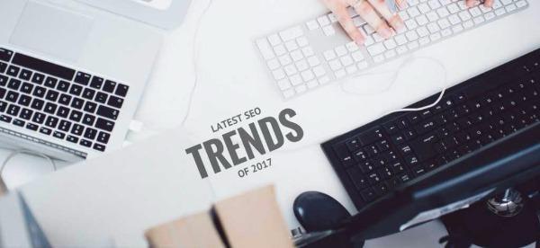 Горячий ТОП 5 SEO трендов 2017: будущее уже настало!