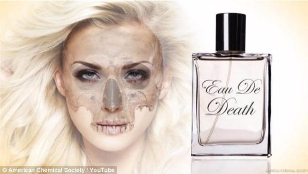 Запах смерти
