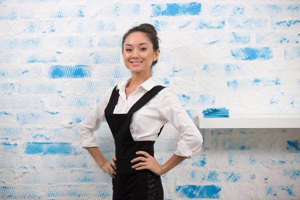 Алина Саяпова