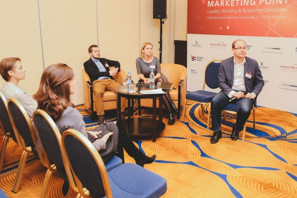 Marketing Point Conference