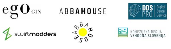 Детализация дизайна лого