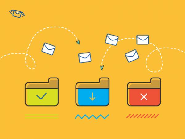 Несортированные, Промоакции или Спам? Как попасть в нужную папку Gmail
