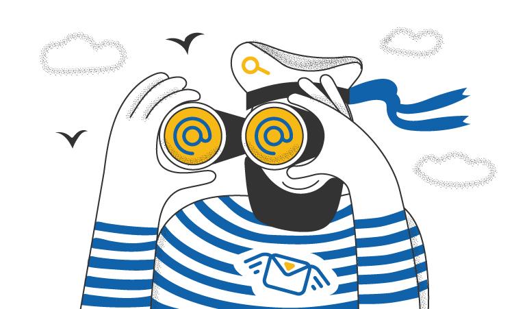 Где взять базу для email рассылки или Как найти релевантный контакт