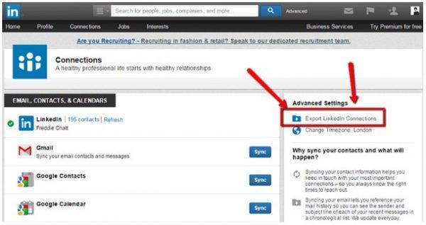 Как найти email адрес для рассылок