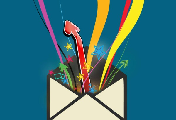 Рассылка писем на электронную почту