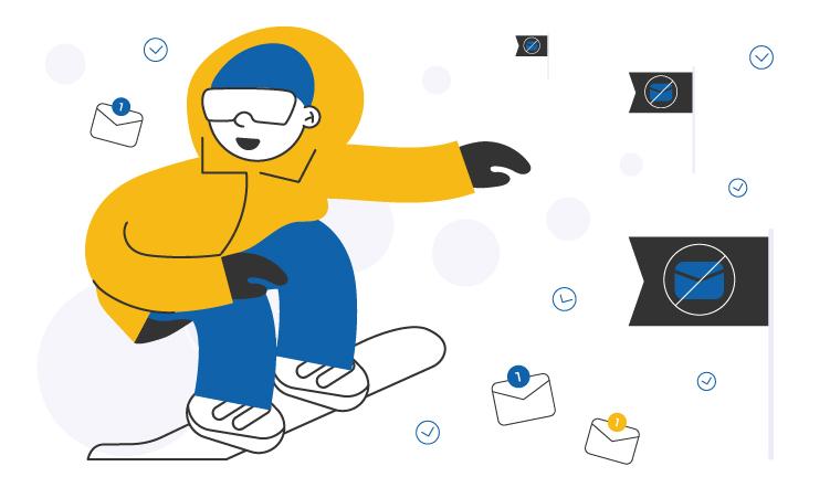 Как обойти спам-фильтры, используя ePochta Mailer