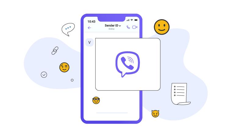 Полное руководство и фишки для Viber рассылки