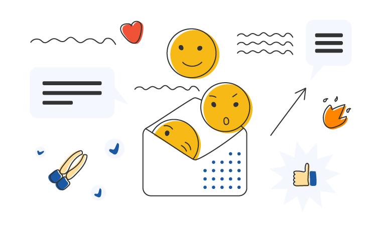 Ответ на жалобу клиента в email рассылке: Как работать с негативом