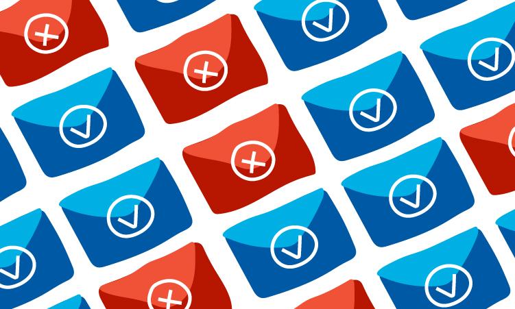Топ 10 сервисов проверки email на валидность
